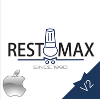 restomax V2 iphone